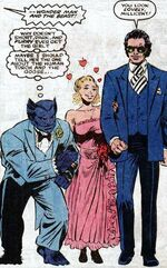 Millicent Hogarth (Earth-616) from Power Man and Iron Fist Vol 1 110