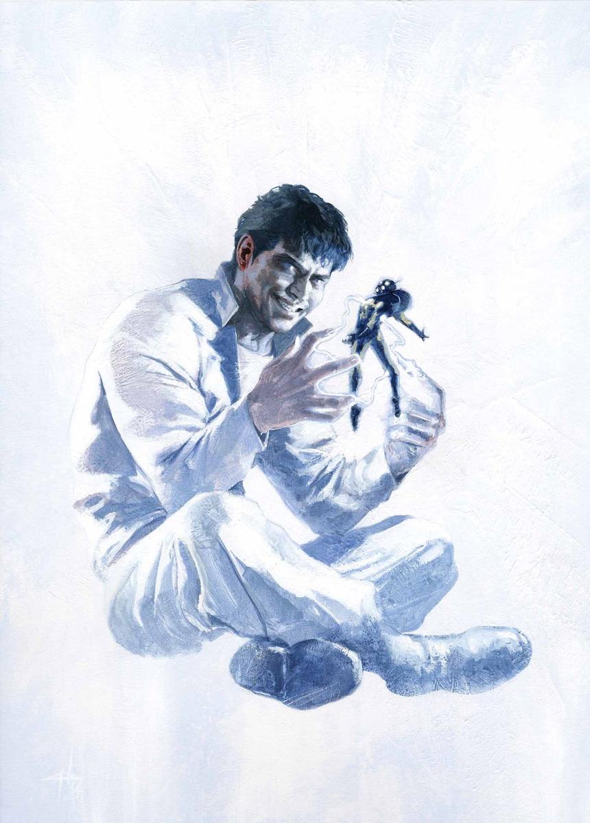 Beyonder (Earth-616)   Marvel Database   FANDOM powered by Wikia