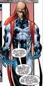 Thomas Moreau (Earth-616) from Magneto Rex Vol 1 1