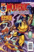 Wolverine Unleashed Vol 1 48
