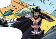 Ava'Dara Naganandini (Earth-616) from Astonishing X-Men Vol 3 64