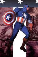 Captain America Vol 3 50 Textless
