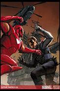 Captain America Vol 5 33 Textless