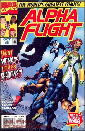Alpha Flight Vol 2 3