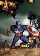 Captain America Vol 4 20 Textless