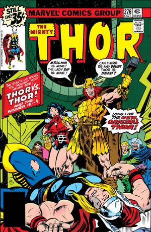 Thor Vol 1 276
