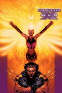 Ultimate X-Men Vol 1 38 Textless
