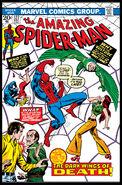 Amazing Spider-Man Vol 1 127