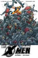 Astonishing X-Men Vol 3 23