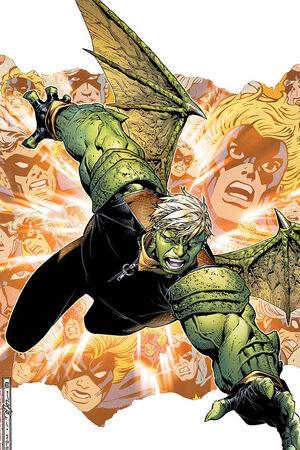 Undercover] Hulkling   Marvel: War of Heroes Wiki   Fandom powered ...