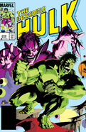Incredible Hulk Vol 1 298