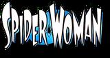 Spider-Woman (1999) logo