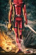Deadpool Kills the Marvel Universe Vol 1 3 Textless