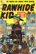 Rawhide Kid Vol 1 1