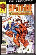 Spitfire and the Troubleshooters Vol 1 5