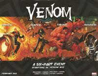 Venom Circle of Four promo