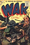 War Comics Vol 1 42