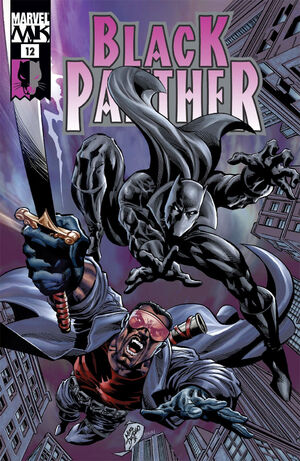 Black Panther Vol 4 12