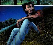 James Howlett (Earth-616) from X-Men Phoenix Endsong Vol 1 1 0001