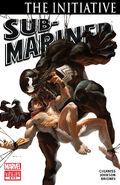 Sub-Mariner Vol 2 4