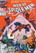 Web of Spider-Man Vol 1 84