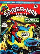 Spider-Man Comics Weekly Vol 1 81
