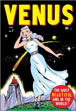 Venus Vol 1 1