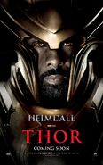 Heimdall poster1