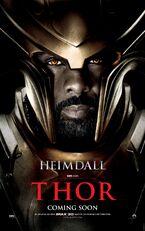 Heimdall poster1