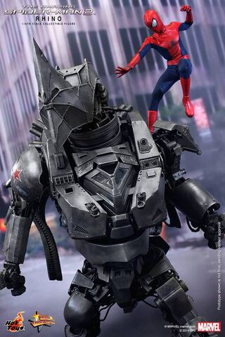 File:Hot-Toys-The-Amazing-Spider-Man-2-Rhino-5.jpg