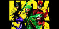 Kick-Ass (film) Soundtrack