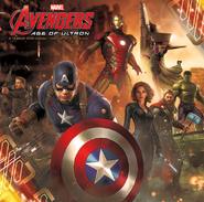 Avengersunited