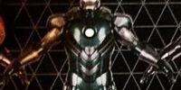 Iron Man armor (Mark XXXI)