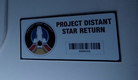 Project Distant Star Return - Agents of SHIELD