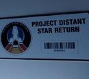 Project Distant Star Return