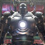 Iron Monger character