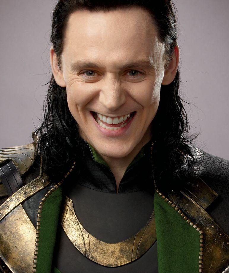 Image - Loki evil-grin.jpg | Marvel Movies | FANDOM ...