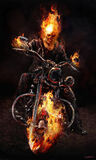 Ghost Rider+Concept Art by Jerad S Marantz 04a