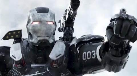 CAPTAIN AMERICA CIVIL WAR TV Spot - Team Iron Man (2016) Marvel Movie HD