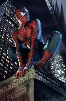 Spider-Man thumb