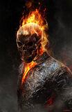 Ghost Rider+Concept Art by Jerad S Marantz 01a
