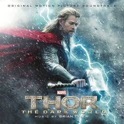 Soundtrack - Thor The Dark World