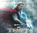 Thor: The Dark World Soundtrack