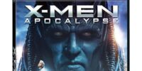 X-Men: Apocalypse Home Video