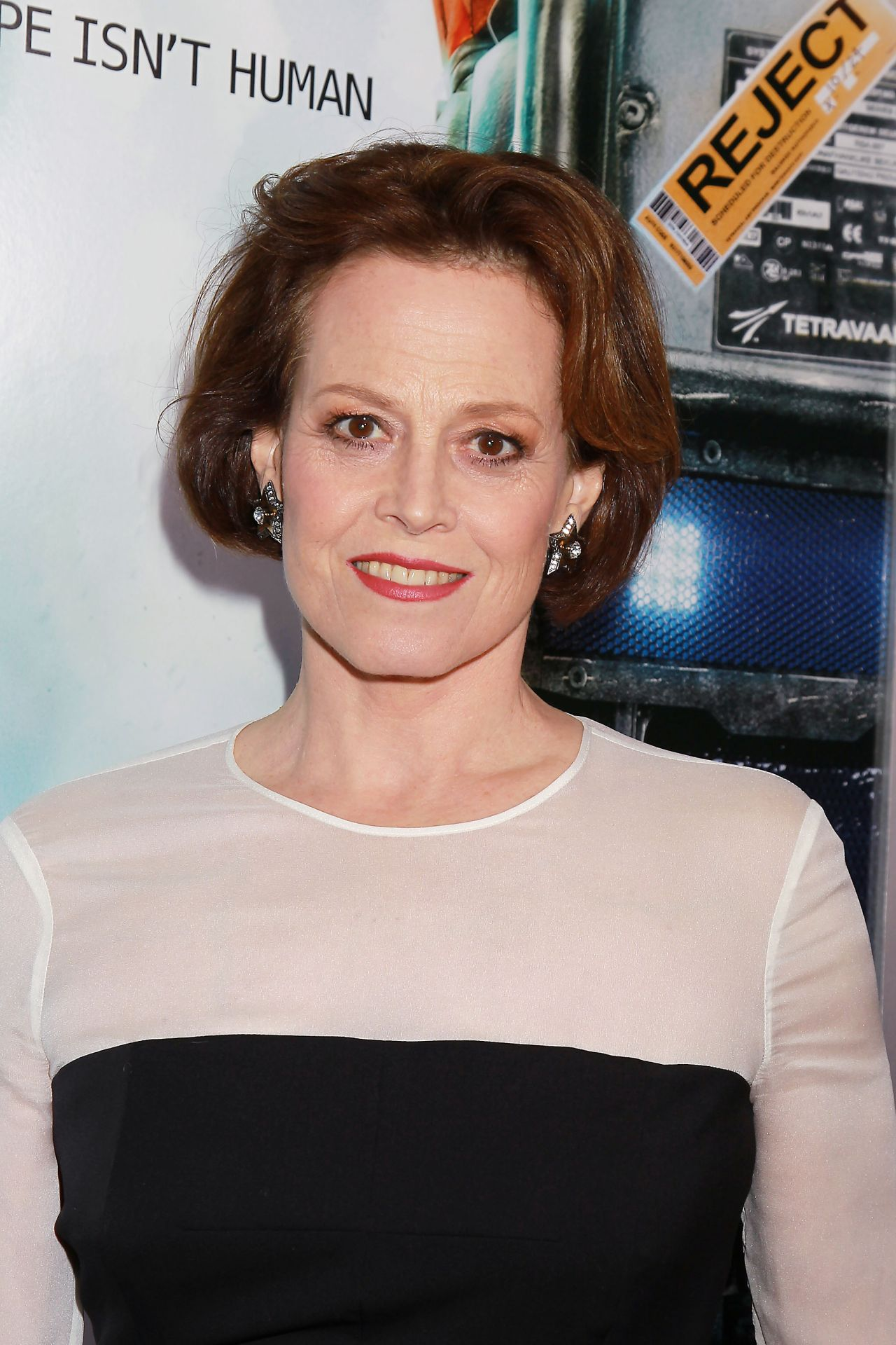 Sigourney Weaver Filmography And Biography On Movies Film: Fandom Powered By Wikia