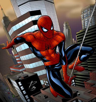 File:Spider-Man Comics.jpg