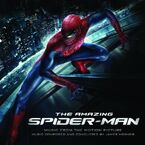 The Amazing SpiderMan soundtrack