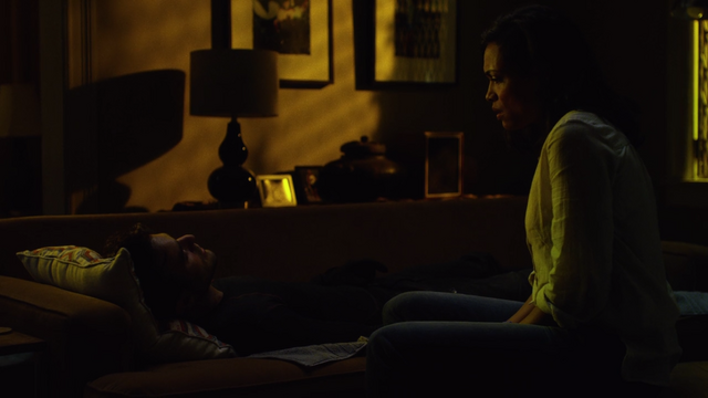 File:Cut Man Matt Murdock and Claire Temple-1.png