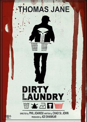 Dirty-Laundry-poster