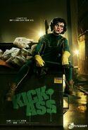 Kick-Assposter